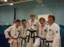 Taekwon-Do England Club Competition
