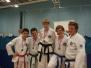 Taekwon-Do England Club Competition