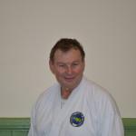 Mr David Jobson