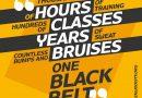 BLACK BELT TRAINING ON 24TH NOVEMBER AND 1ST DECEMBER