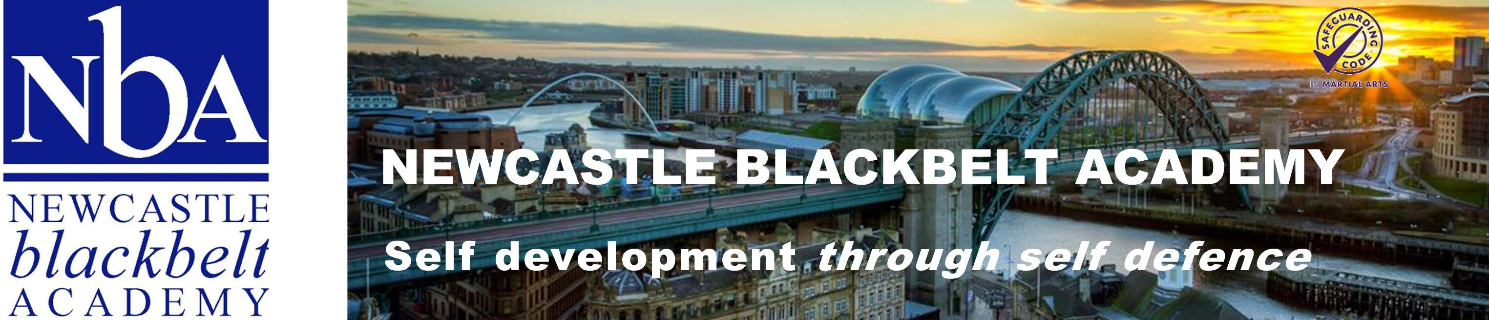 Newcastle Black Belt Academy